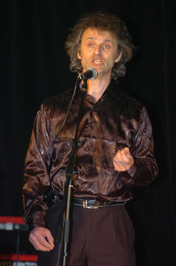 Pavel Šilhavý (foto Pavel Paluska)