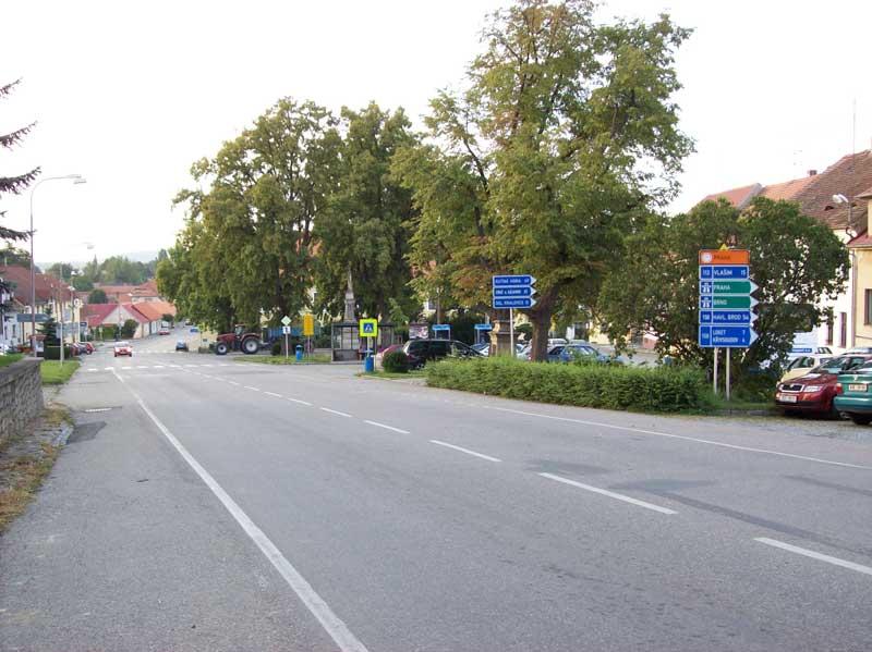 Čechtice