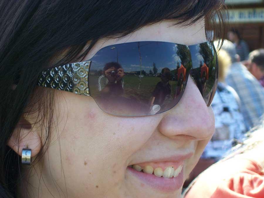 já v brýlích Anety Osičkové z Úletů