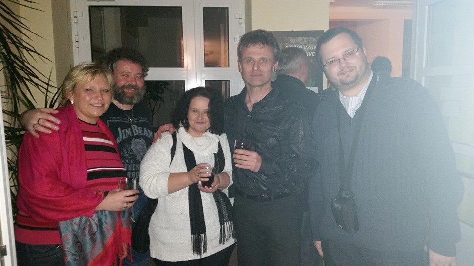 pražský fanclub