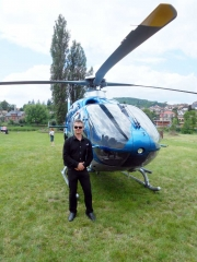 s Eurocopterem EC135